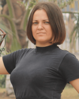 Profile picture Krisztina Kapuvari CMO