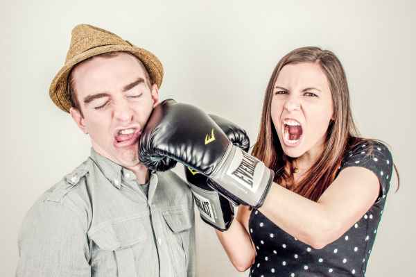 disagreement in digital spaces