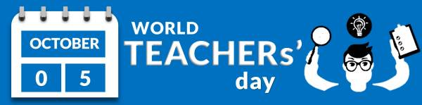World Teachers' Day by United Nations