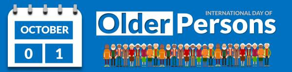International Day of Older Persons by United Nations
