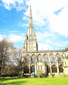 Church, st Mary Redcliffe, FindYourOwnLight, Travel, bristol